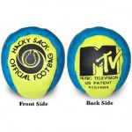1985 MTV Hacky Sack