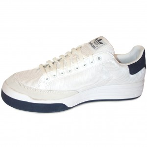 Adidas Rod LAver white:navy
