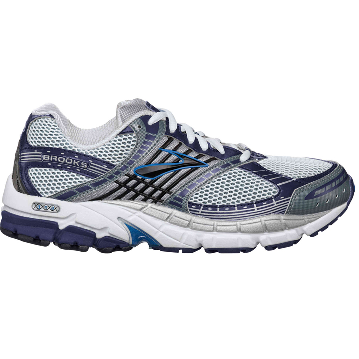 dc410224c7bce Brooks Beast Men s Kodiak Mdnt Blue White Size 13 D