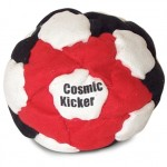 Cosmic Kicker black-red-white