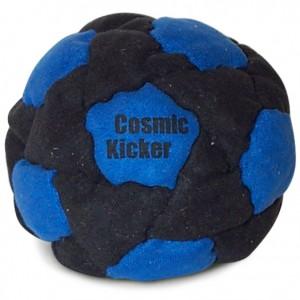 Cosmic Kicker blue-black