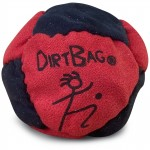 Dirtbag 8 red black