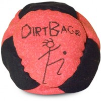Dirtbag 8 red:black