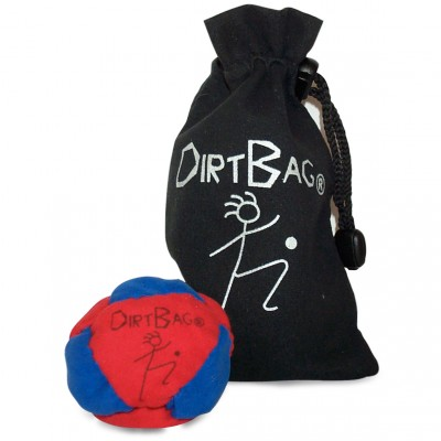 Dirtbag & Carrybag