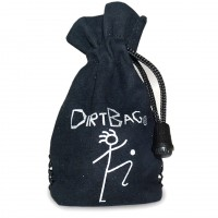Dirtbag Carrybag - Black