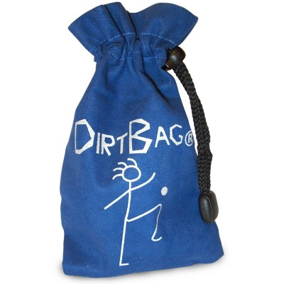Dirtbag Carrybag - Blue
