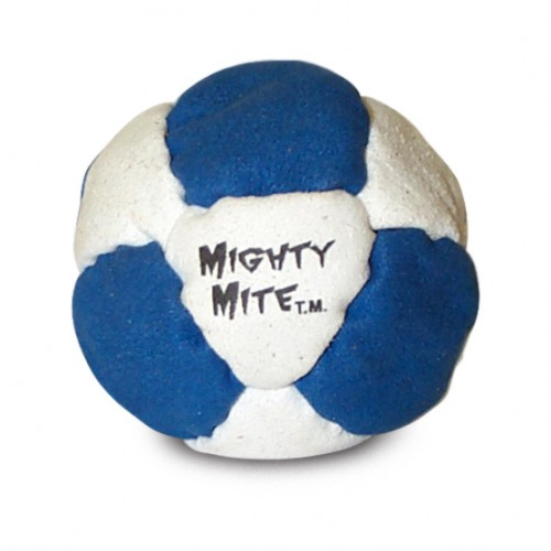 Dirtbag Mighty Mite Blue-White