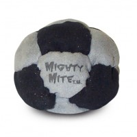 Dirtbag Mighty Mite black-grey