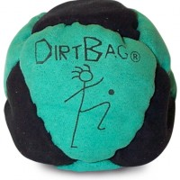 Dirtbag green-black