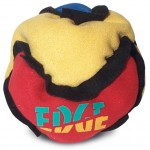 Edge red-yellow-blue-black