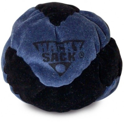 Hacky Sack Impact footbag purple-black