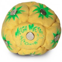 Mega Metal yellow-green