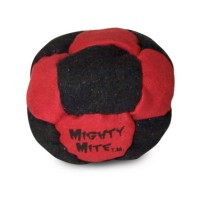 Mighty Mite Black-Red