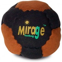 Mirage black-brown