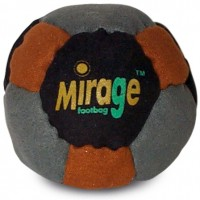 Mirage black-grey-brown