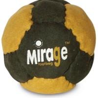 Mirage green-mustard