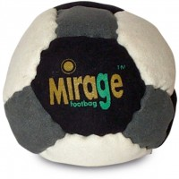 Mirage grey-black-white