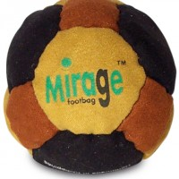 Mirage mustard-black-brown