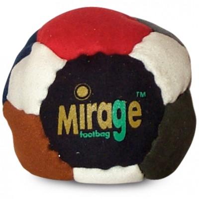 Mirage rainbow
