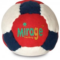 Mirage red-white-navy