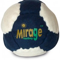 Mirage white-navy