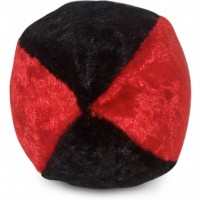Mr Sandbag Red-Black