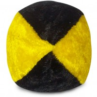 Mr Sandbag Yellow-Black