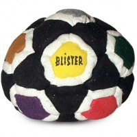 Sand Blister Footbag Rainbow