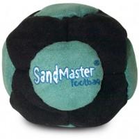 SandMaster Green-Black