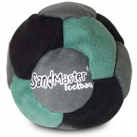SandMaster Green-Grey-Black