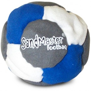 SandMaster grey-blue-white