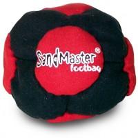 SandMaster red:black