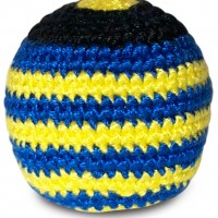 Sipa Sipa Blue-Yellow-Black