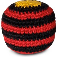 Sipa Sipa red-black-yellow