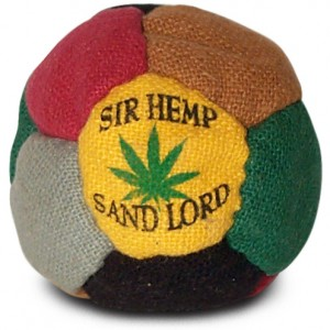 Sir Hemp Sand Lord