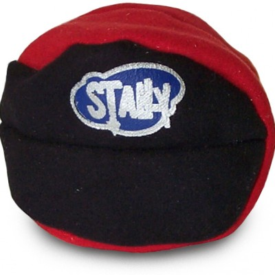 Stally black:red