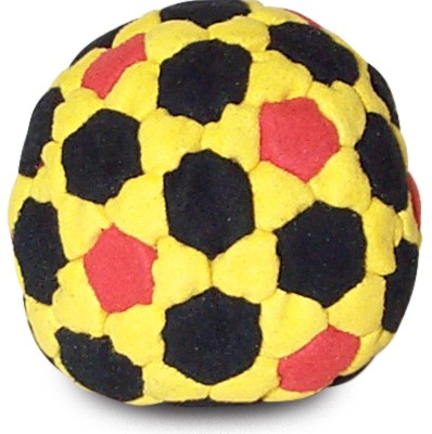 Steely 120 Footbag