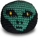 alien footbag