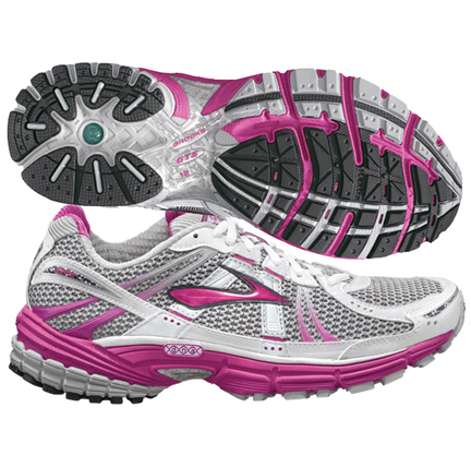 Brooks Women's Adrenaline GTS 14 Running Shoe With New Ideas And