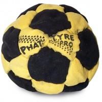 Phat Tyre Pro black-yellow