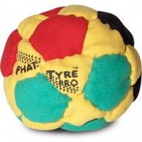 Phat Tyre 32 yellow-red-green-black