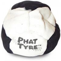 Phat Tyre Black-white