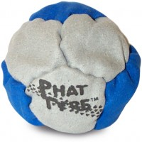 Phat Tyre Gray-Blue