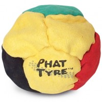 Phat Tyre Green-yellow-black-red