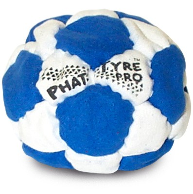 Phat Tyre Pro Blue-white