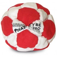 Phat Tyre Pro Red-White