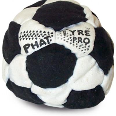 Phat Tyre Pro black-white