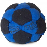 Phat Tyre Pro blue-black
