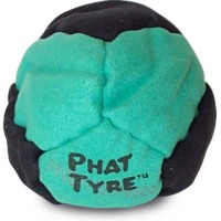 Phat Tyre black-green