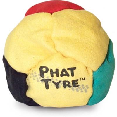 Phat Tyre footbag